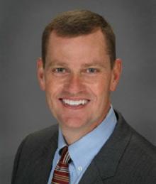 Steve Parrish