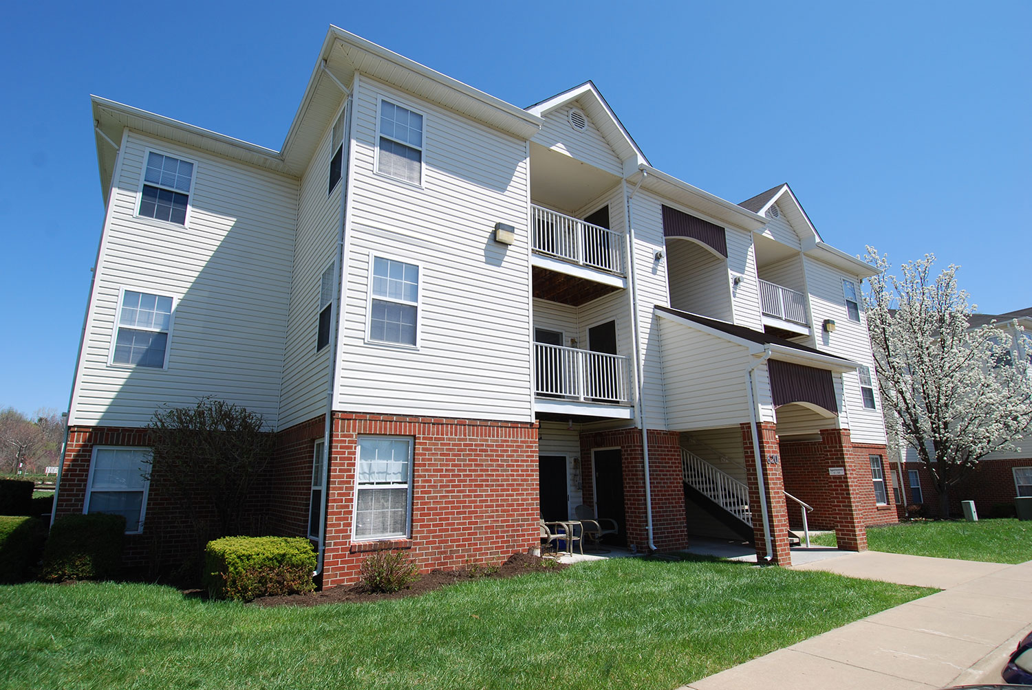 Pemberton Village Apartments - Winchester, VA