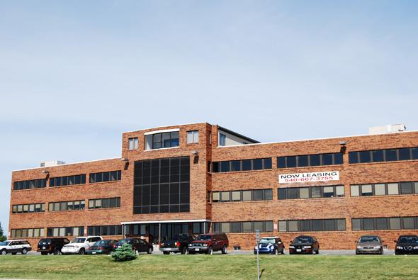 Professional-office-bldg.-Winchester-VA-.dominion-square-no-road