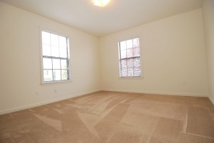 Shawnee TerraceApartments Bedroom4