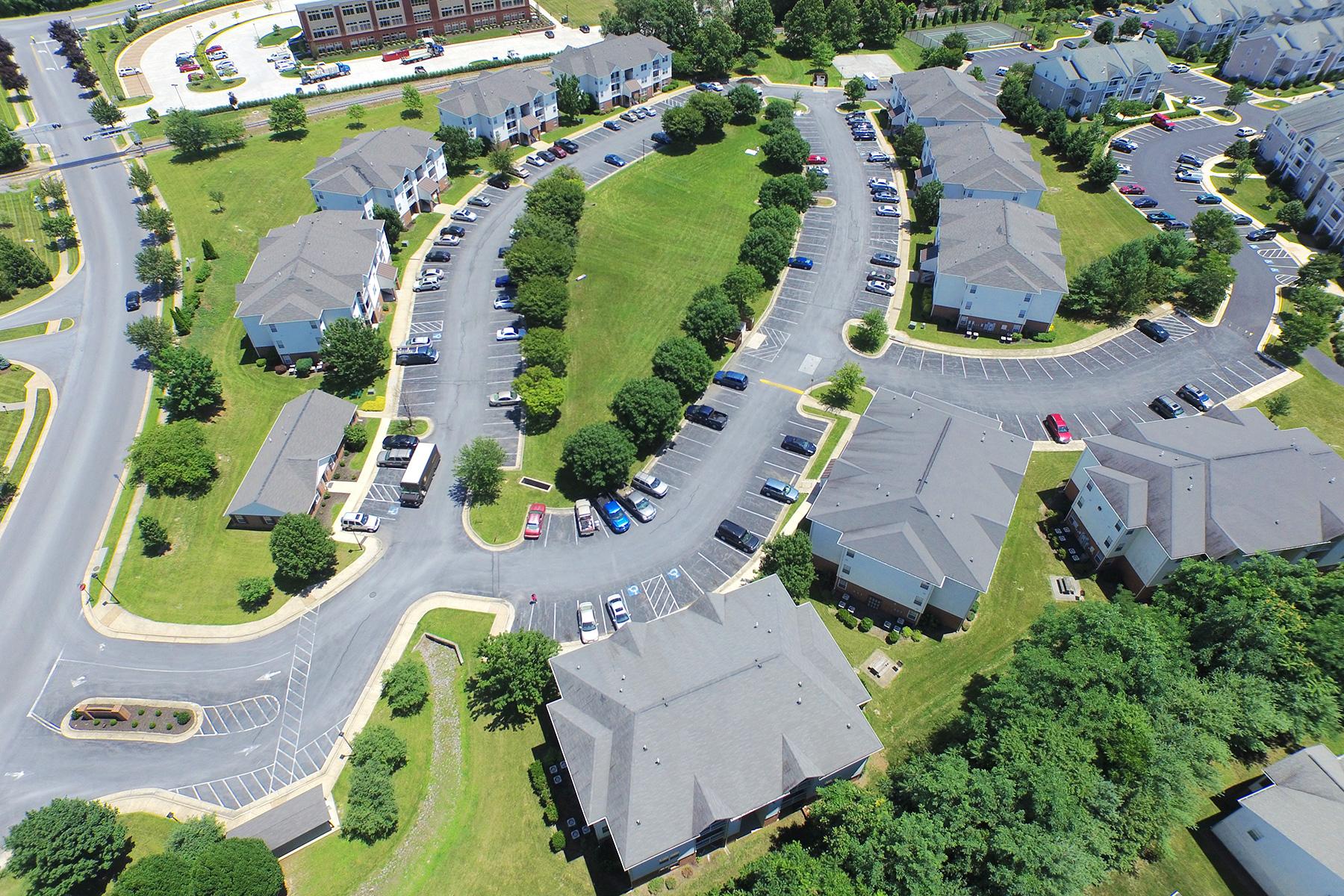 Pemberton Village Apartments Winchester Va