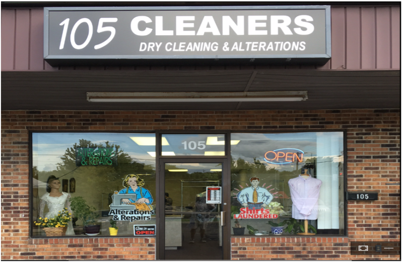 105 Cleaners