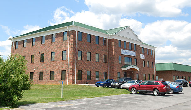261 Aikens Center - Commercial Office Space in Martinsburg, WV