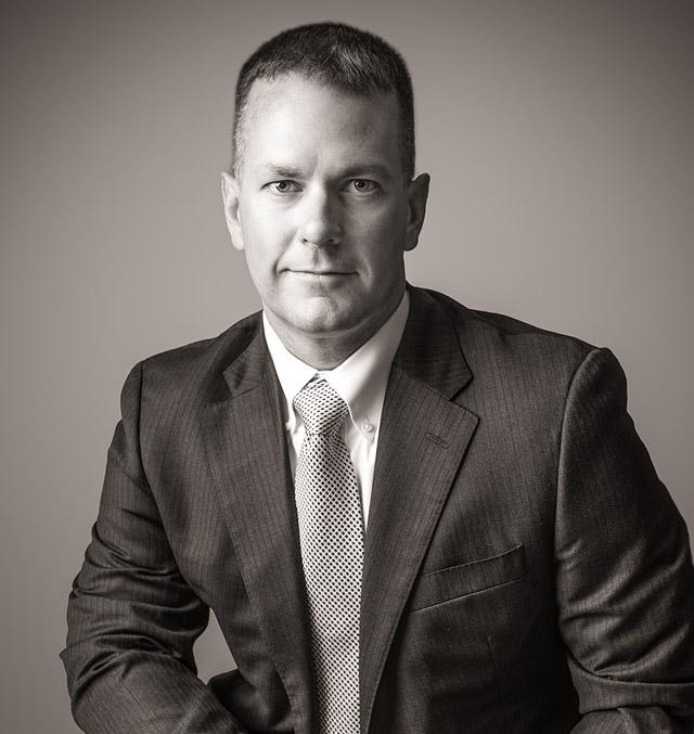 Jason Aikens Portrait