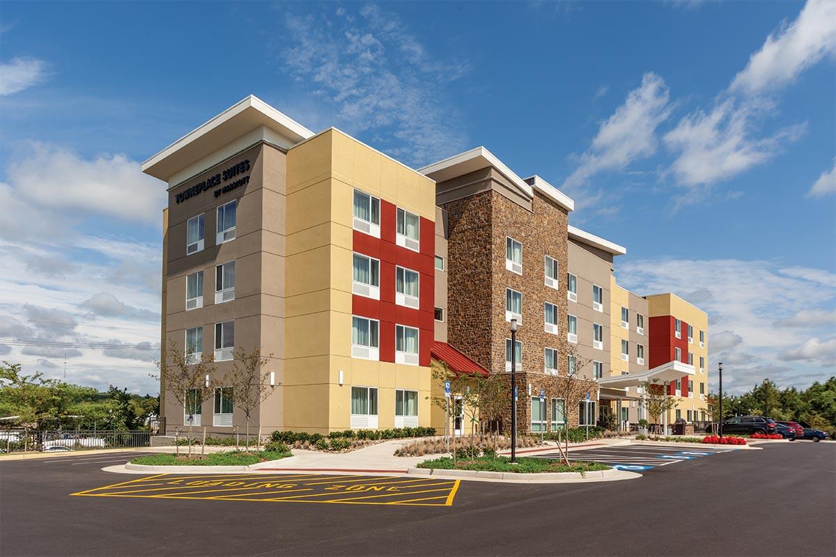 20190828 towne place suites front royal va 0011 HDR 1
