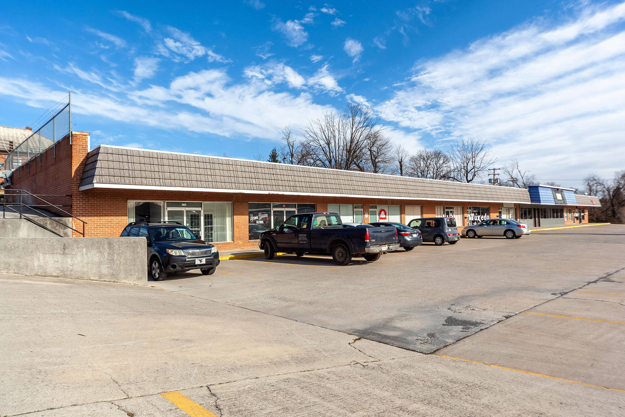 Wilson Street Commercial Leasing