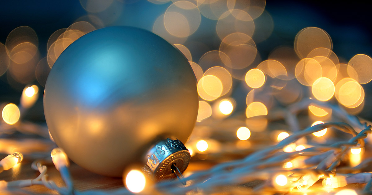 christmas party blitz WV