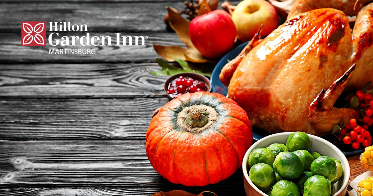 hgi martinsburg thanksgiving