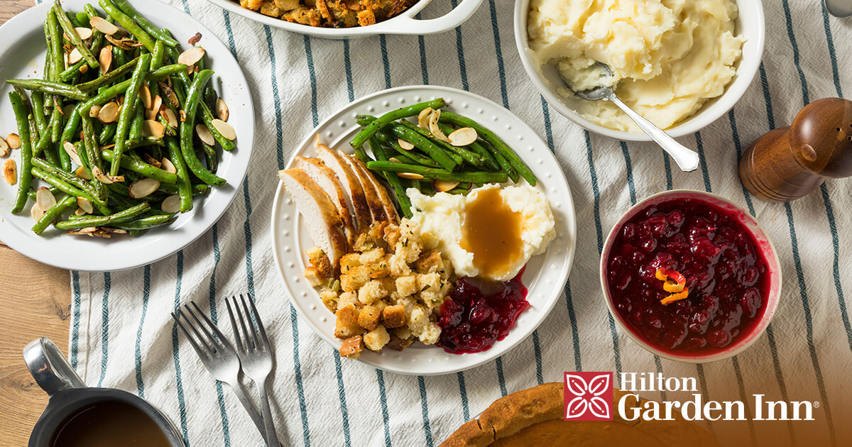 HGI Martinsburg Thanksgiving to Go